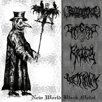 New World Black Metal
