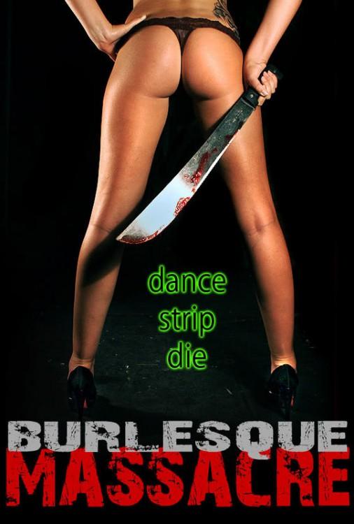 burlesque online free