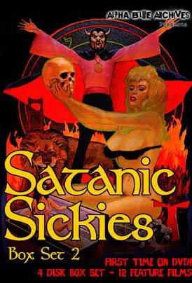 Madam satan 1970 - 2 part 8