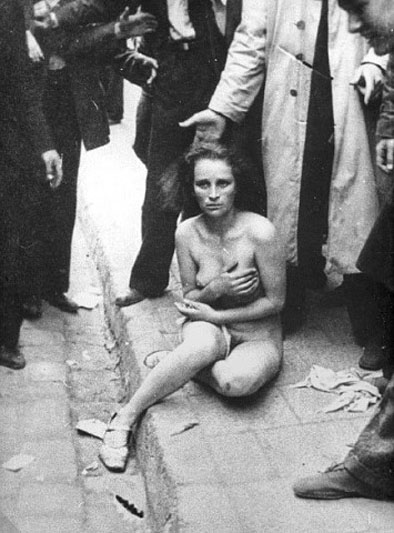 Nazi germany nude parade girl galleries 172
