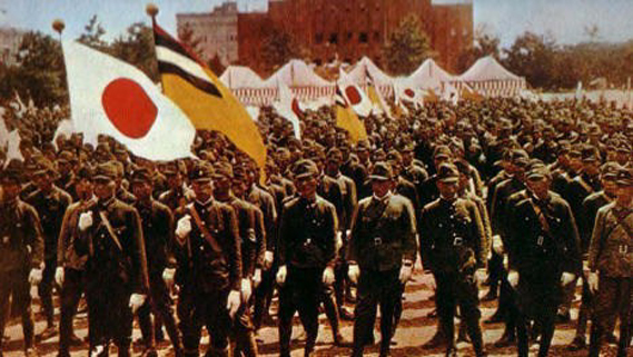 a history of chinese annexation in taiwan Official chinese history today often distorts this  china's claims on taiwan and in the south china sea are also based on the grounds that  annexation, or.
