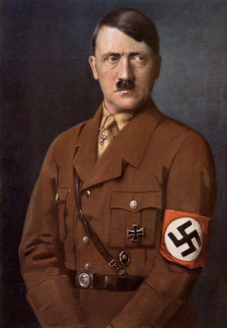 the great leadership of adolf hitler Adolf hitler strength , fear , great , forces , imitate universal education is the most corroding and disintegrating poison that liberalism has ever invented for its own destruction.