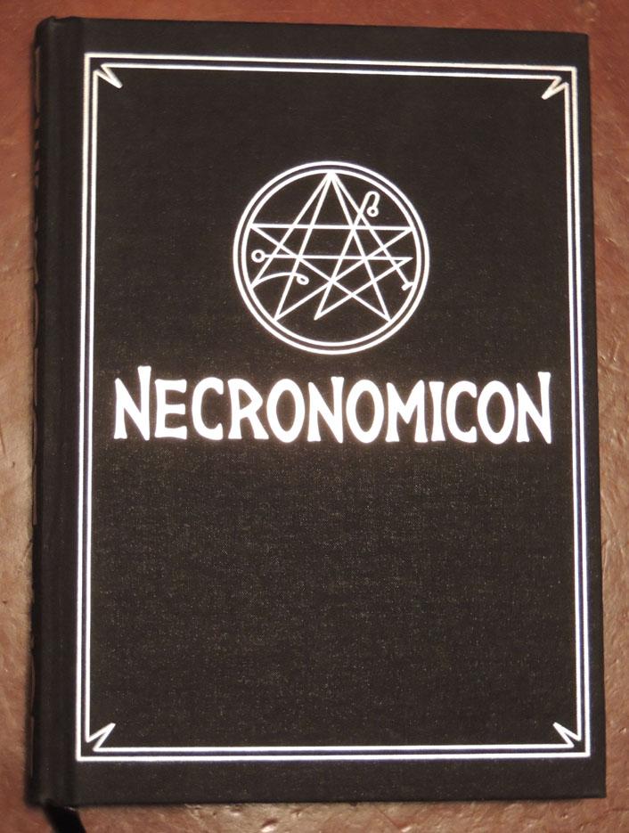 Necronomicon Page 751